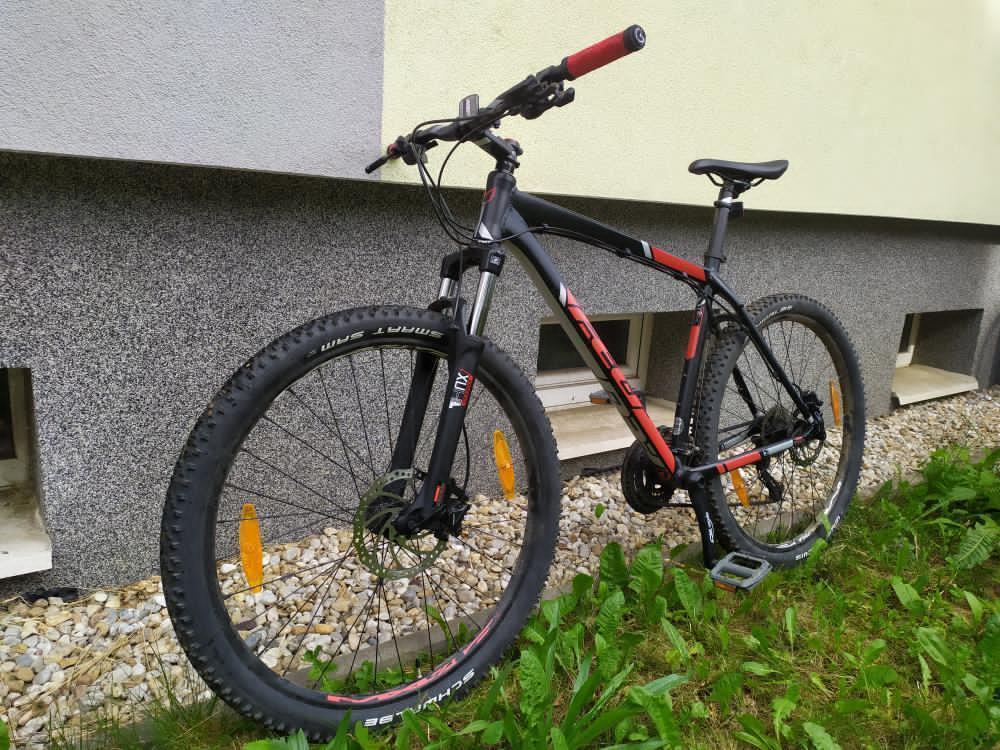 Predám horský bicykel Felt
