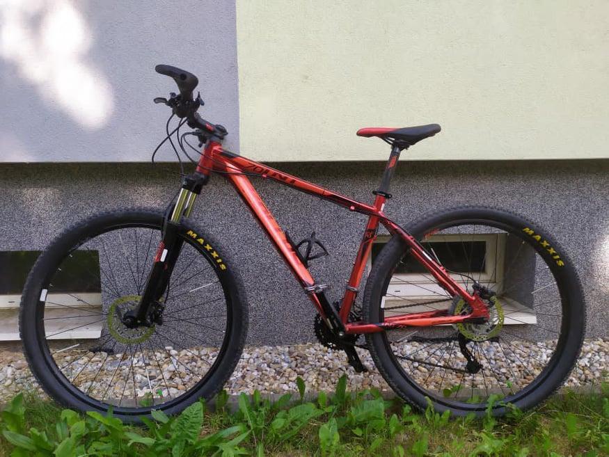 Predám Horský bicykel Kellys