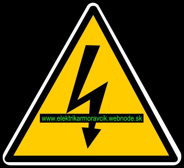 Montáž a opravy elektrospotrebičov
