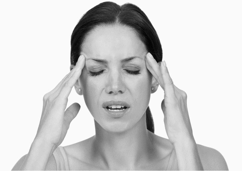 Čo je to migréna?