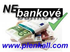 Pôžička bez bank. registra