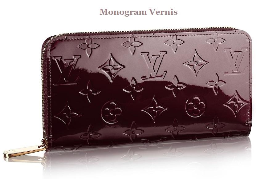Luxusní peněženka