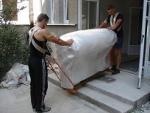 Sťahovanie Bratislava vypratávanie likvidácia montáž nábytku doprava