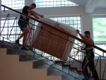 Sťahovanie Bytča vypratávanie likvidácia montáž nábytku doprava