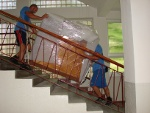 Sťahovanie Prievidza vypratávanie likvidácia montáž nábytku doprava