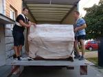 Sťahovanie Žilina vypratávanie likvidácia montáž nábytku doprava
