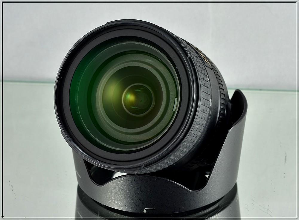 NIKON AF-S NIKKOR 24-85mm ED VR G