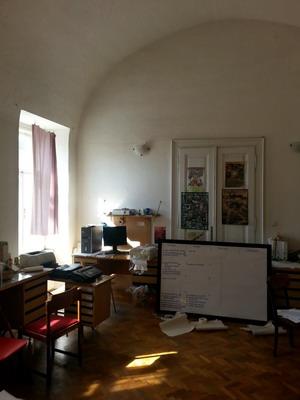 Ponúkame Vám na predaj 4-izbový BYT na Alžbetinej ul. v Košiciach