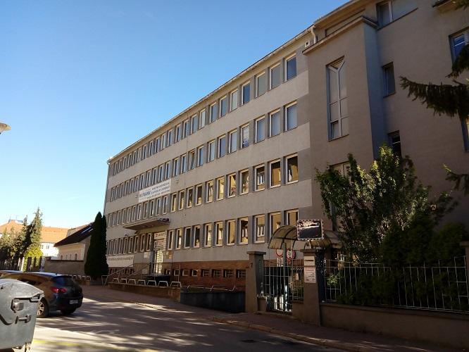 Prenájom priestorov - Administratívna budova, Banská Bystrica