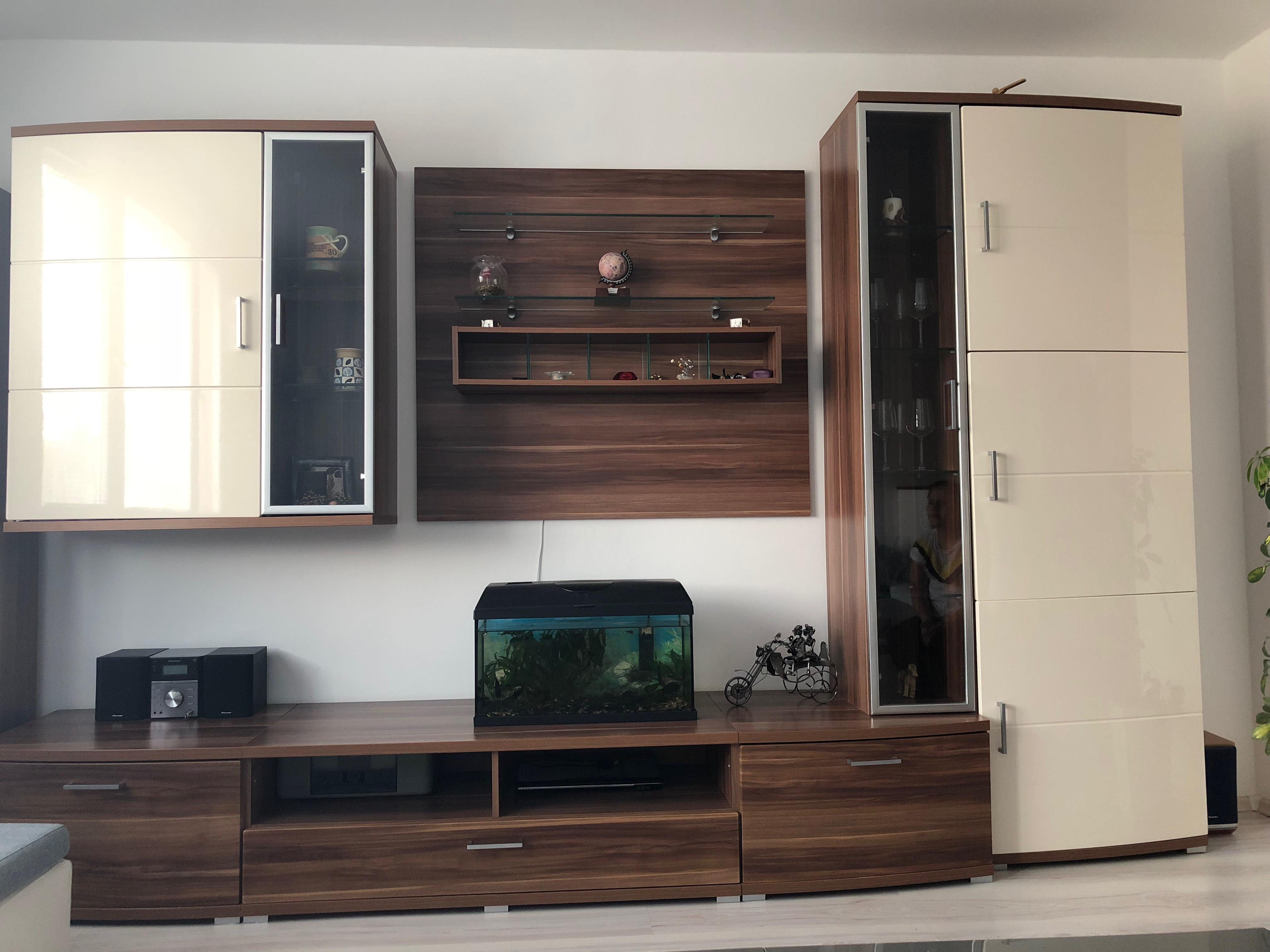 Obývačková zostava