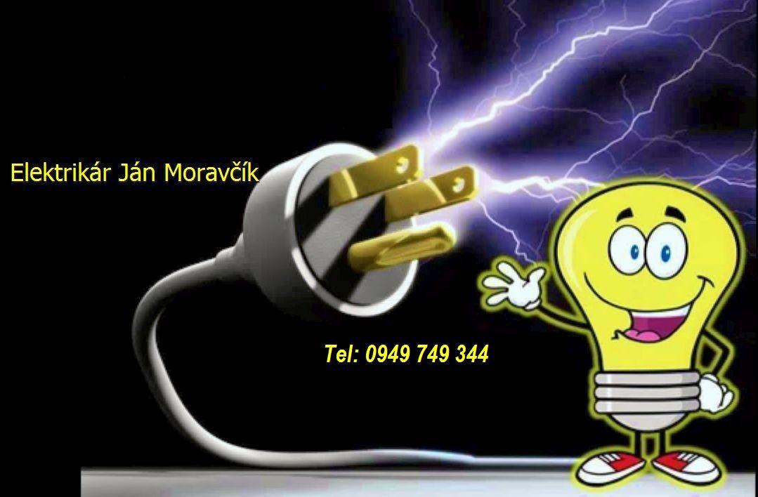 Elektrikár Bratislava – Dúbravka