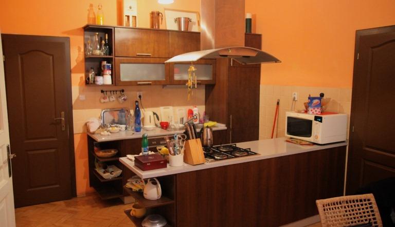 Ponúkame Vám na predaj 2,5 izbový BYT v Košiciach