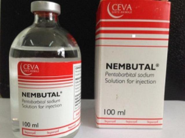 Kúpte si Nembutal online