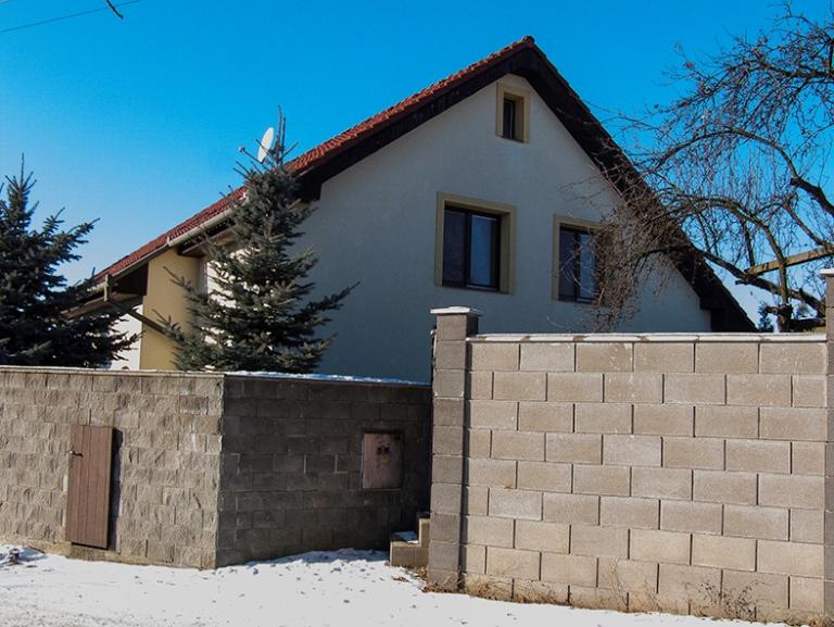 Ponúkame Vám na predaj rodinný dom v Prešove - Solivar