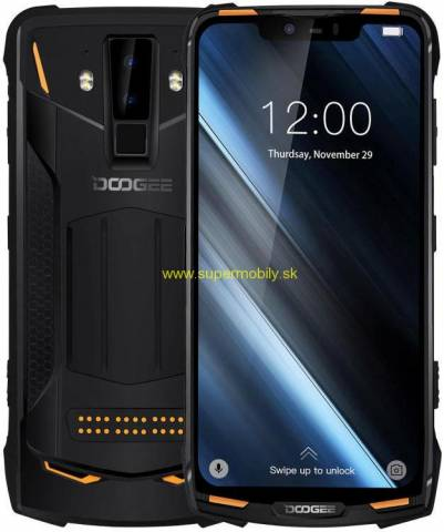 Telefóny Xiaomi, Doogee, iget BLACKVIEW, Oukitel