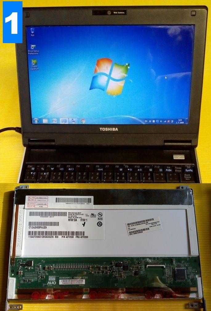 DISPLEJE DO NOTEBOOKOV - www.notebookdiely.sk